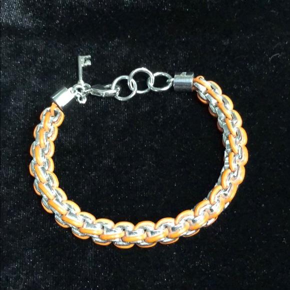 Lia Sophia Jewelry - Lia Sophia Rope Bracelet